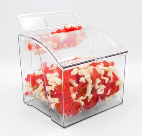 Luftdichter Candybox