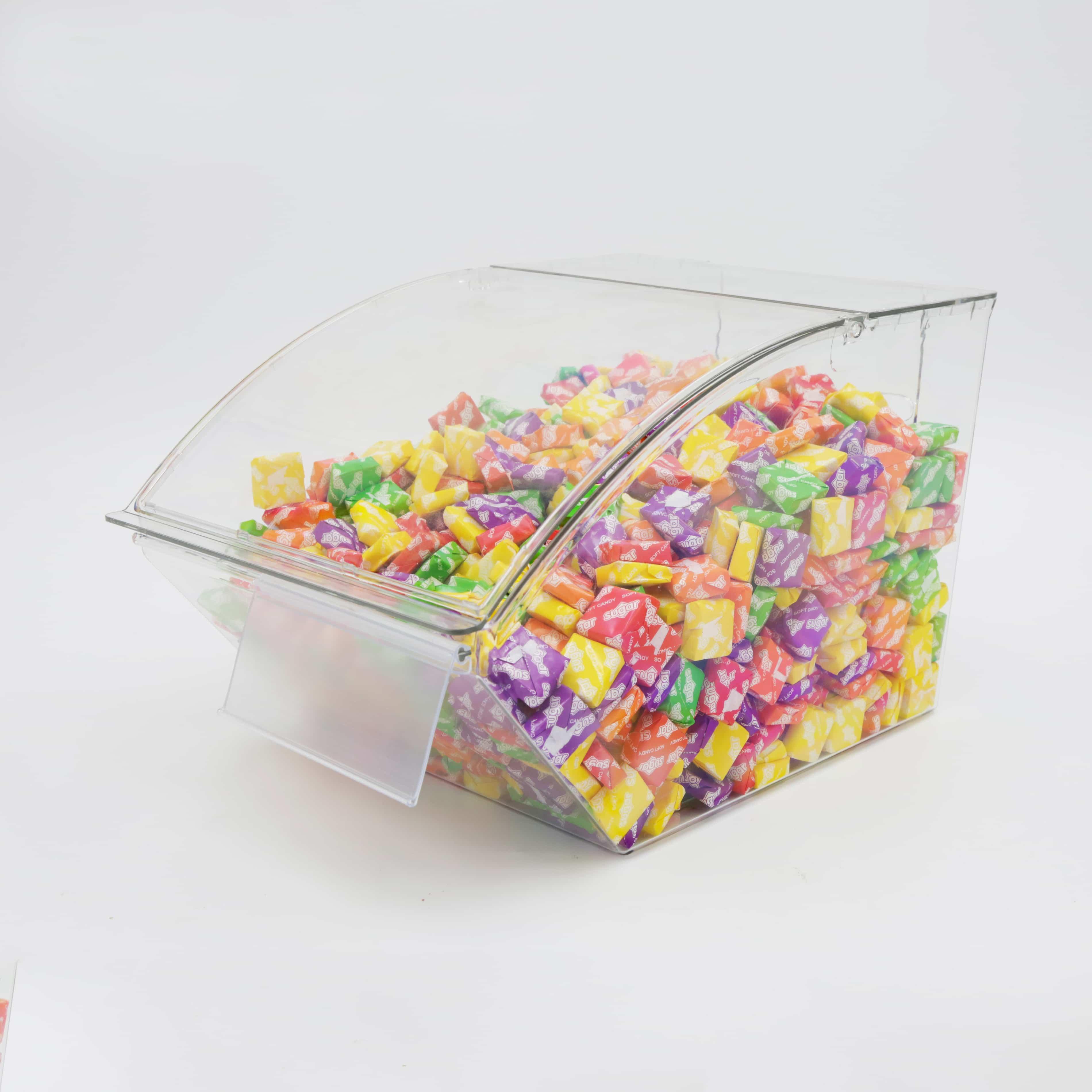 Candybox fast unzerbrechlich 5 Liter