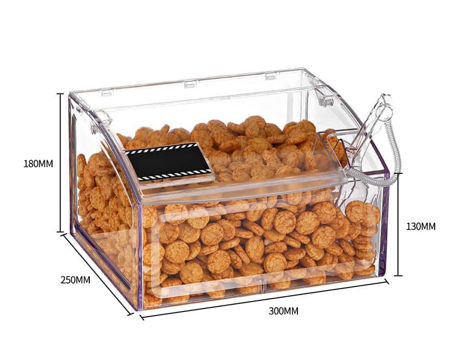 Ecobox/Candybox Umweltfreundlich