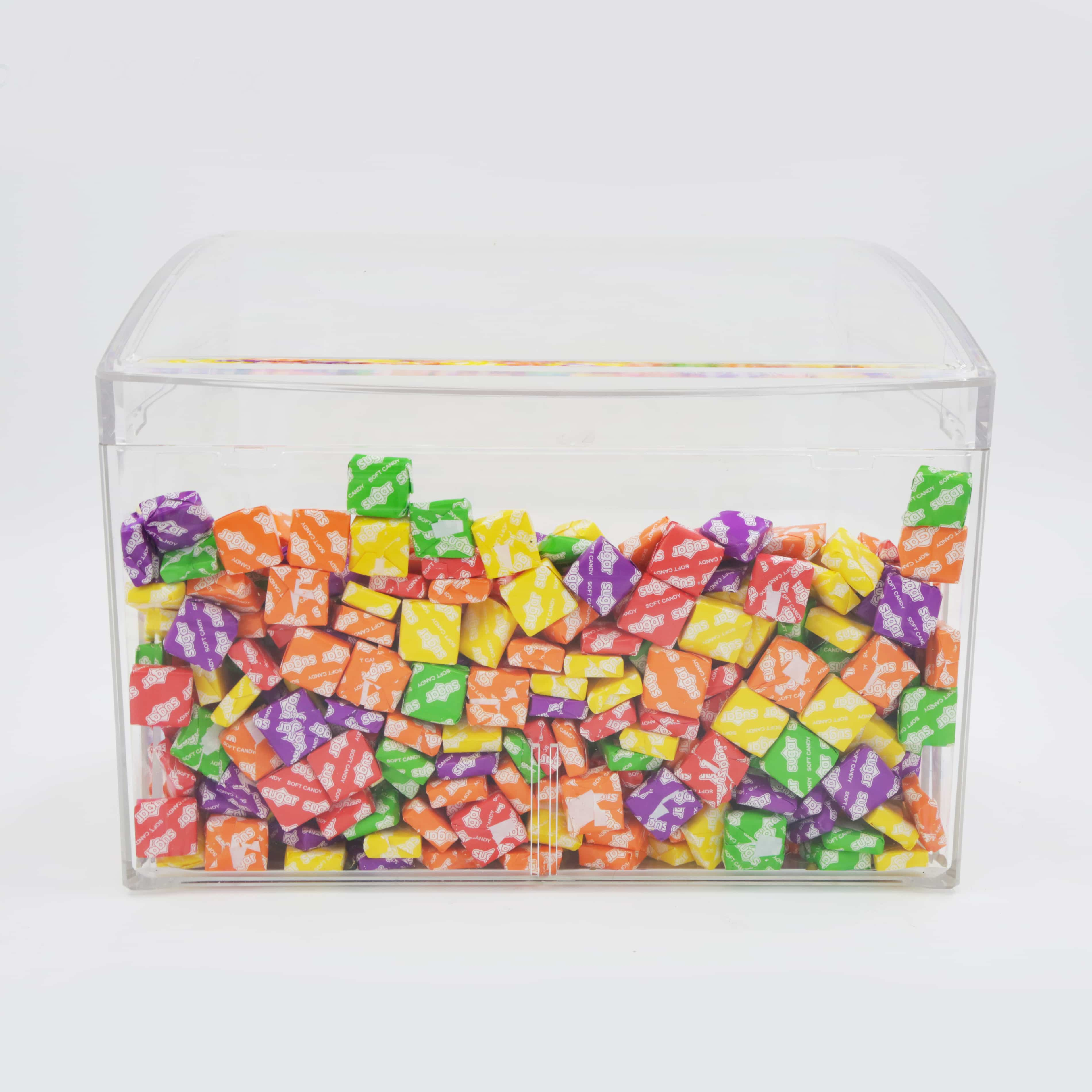 Candybox Großbehälter für Lebensmittel